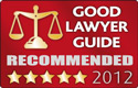 Brighton and Hove Law recommended by Good Lawyer Guide