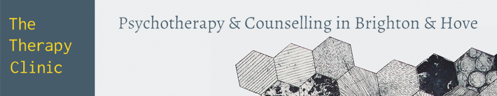 The Therapy Clinic - Psychoterapy & Counselling in Brighton and Hove
