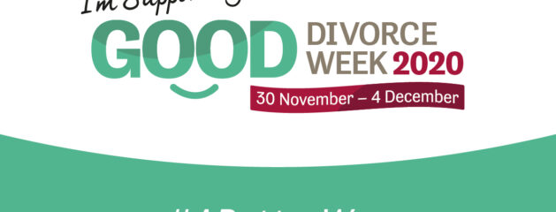 Brighton&Hove Family Justice professionals mark Good Divorce Week 2020 with FREE Advice Sessions